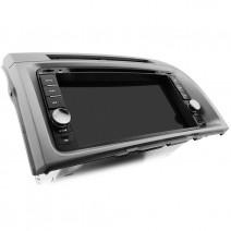 Навигация / Мултимедия с Android 7.1 NOUGAT за Toyota Corolla Verso (2004-2009) - DD-Q010