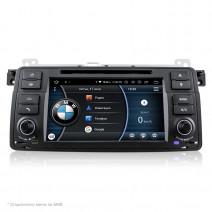 Навигация / Мултимедия с Android 10 за BMW E46 - DD-7062