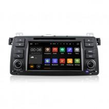 Навигация / Мултимедия с Android 9.0 за BMW E46  - DD-7062