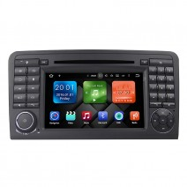 Навигация / Мултимедия с Android 9.0 Pie за Mercedes ML-class W164, GL-class  X164 - DD-7083