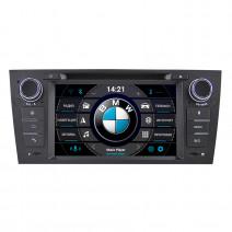 Навигация / Мултимедия с Android 10 за BMW E90, E91, E92, E93  - DD-7067