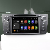 Навигация / Мултимедия с Android 8.0 или 7.1 за BMW E90, E91, E92, E93  - DD-7067