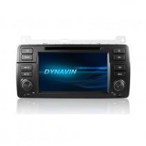Навигация / Мултимедия DYNAVIN за BMW E46 - N6-E46