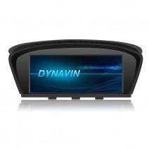 Навигация / Мултимедия DYNAVIN за BMW 5 серия Е60, 3 серия Е90/Е91/Е92 - N6-E60