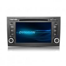 Навигация / Мултимедия DYNAVIN за Audi A4 - N6-A4