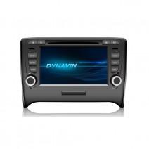 Навигация / Мултимедия DYNAVIN за Audi TT - N6-TT