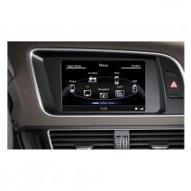 Навигация / Мултимедия DYNAVIN за Audi A4, A5, Q5 - N6-A5