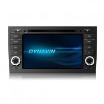 Навигация / Мултимедия DYNAVIN за Porsche Cayenne - N6-PC