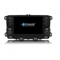 Навигация / Мултимедия DYNAVIN за VW Polo - N6-PL6C