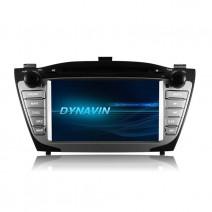 Навигация / Мултимедия DYNAVIN за Hyundai IX35 - N6-IX35