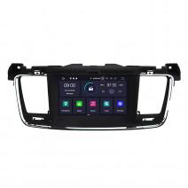 Навигация / Мултимедия с Android 10 за Peugeot 508 DD-5637
