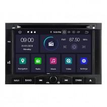Навигация / Мултимедия с Android 10 за Peugeot 3008, 5008 DD-5738