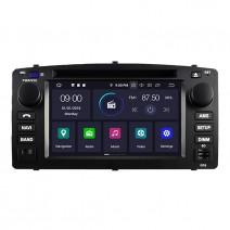 Навигация / Мултимедия с Android 9.0 за Toyota Corolla E120/E130 DD-5512