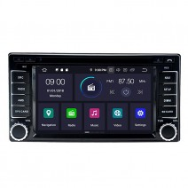 Навигация / Мултимедия с Android 9.0 за Subaru Forester, Impreza, XV  - DD-5504