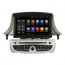 Навигация / Мултимедия с Android 6.0 или 7.1 за Renault Megane III  - DD-5515