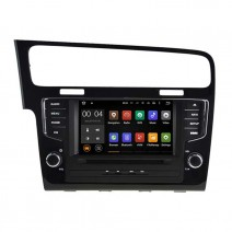 Навигация / Мултимедия с Android 8.0 или 7.1 за  VW Golf 7  - DD-5521