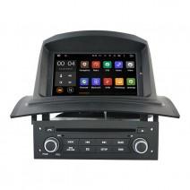 Навигация / Мултимедия с Android 8.0 или 8.1 за Renault Megane II  - DD-5522