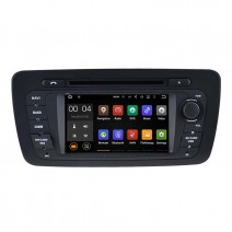 Навигация / Мултимедия с Android 9.0 Pie за Seat Ibiza  - DD-5524