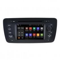 Навигация / Мултимедия с Android 8.0 или 8.1 за Seat Ibiza  - DD-5524