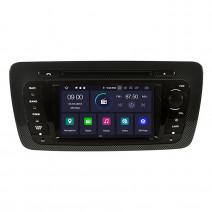 Навигация / Мултимедия с Android 10 за Seat Ibiza  - DD-5524