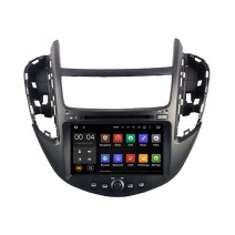 Навигация / Мултимедия с Android 8.0 или 7.1 за Chevrolet Trax  - DD-5532