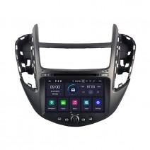 Навигация / Мултимедия с Android 10 за Chevrolet Trax  - DD-5532