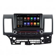 Навигация / Мултимедия с Android 10 за Mitsubishi Lancer  - DD-5527