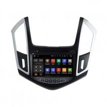 Навигация / Мултимедия с Android 6.0 или 7.1 за Chevrolet Cruze  - DD-5526