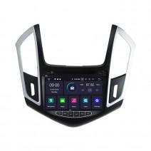 Навигация / Мултимедия с Android 10 за Chevrolet Cruze  - DD-5526