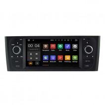 Навигация / Мултимедия с Android 8.0 или 8.1 за Fiat Punto  - DD-5535