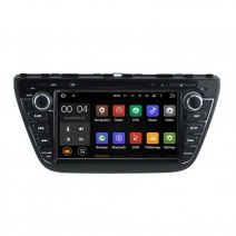 Навигация / Мултимедия с Android 10 за Suzuki SX4 S-Cross  - DD-5536