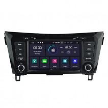 Навигация / Мултимедия с Android 9.0 за Nissan Qashqai  - DD-5537