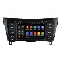 Навигация / Мултимедия с Android 8.0 или 7.1 за Nissan Qashqai  - DD-5537