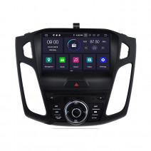 Навигация / Мултимедия с Android 10 за Ford Focus - DD-5556