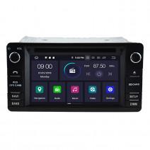 Навигация / Мултимедия с Android 10 за Mitsubishi Outlander,Lancer-X, ASX  - DD-5557