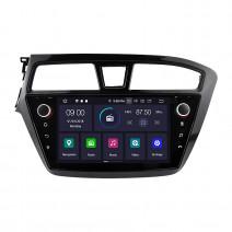 Навигация / Мултимедия с Android 10 за Hyundai I20 - DD-5566