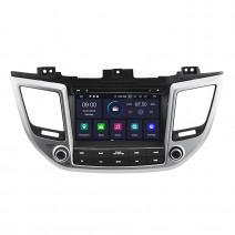 Навигация / Мултимедия с Android 10 за Hyundai IX 35, Tucson  - DD-5567