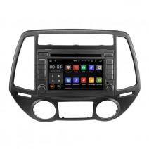 Навигация / Мултимедия с Android 8.0 или 8.1 за Hyundai I20  - DD-5569