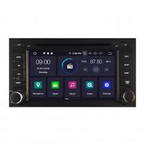 Навигация / Мултимедия с Android 10 за Seat Leon  - DD-5570