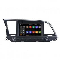Навигация / Мултимедия с Android 8.0 или 7.1 за Hyundai Elantra  - DD-5578
