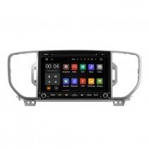 Навигация / Мултимедия с Android 10 за Kia Sportage  - DD-5580