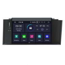 Навигация / Мултимедия с Android 10 за Citroen C4, DS4  - DD-5626