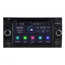 Навигация / Мултимедия с Android 10 за Ford Focus, Fiesta, Mondeo и други  - DD-5629