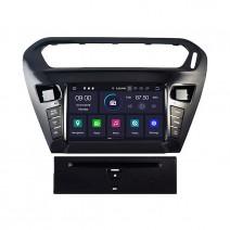 Навигация / Мултимедия с Android 10 за Peugeot 301 Elysee  - DD-5695