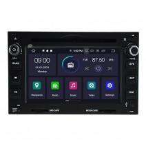 Навигация / Мултимедия с Android 9.0 за  VW Golf, Bora, Polo и други  - DD-5706
