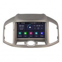 Навигация / Мултимедия с Android 10 за Chevrolet Captiva  - DD-5732
