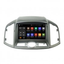 Навигация / Мултимедия с Android 9.0 Pie за Chevrolet Captiva  - DD-5732