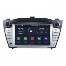 Навигация / Мултимедия с Android 10 за Hyundai IX35, Tucson  - DD-5735