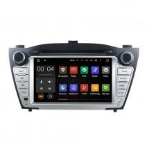 Навигация / Мултимедия с Android 8.0 или 7.1 за Hyundai IX35, Tucson  - DD-5735