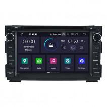 Навигация / Мултимедия с Android 10 за Kia Ceed  - DD-5744